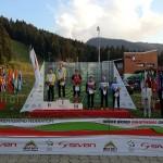 Световно първенство по самоковски