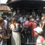 С литургия и курбан Митрополитската църква почете храмовия си празник