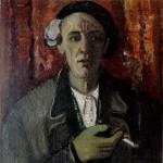 Картини на Наум Хаджимладенов огряха Художествената галерия