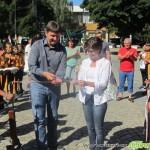 Ново стрелбище бе открито в Младежкия дом