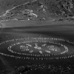 Дъновистите посрещнаха край Седемте езера Слънчевата нова година