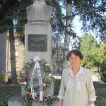 Почит към паметта на Михаил Дашин