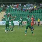 Първа загуба за сезона – 1:3 в Гоце Делчев