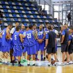 Баскетболистите с първа тренировка за новия сезон
