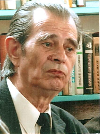 В София на 8 юни 2017 г. се раздели на 83-годишна възраст с грешния ни свят Димитър Гонов – писател, журналист, драматург, учител, културен деятел, съпруг на самоковката Лили Гецова. […]