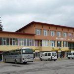 Разписание на автобусите за София