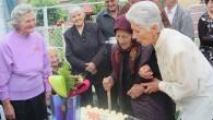 18 септември, четвъртък, се оказа за Поповяне, а и общината, щастливо продължение на предхождащия го голям християнски празник Вяра, Надежда и Любов. На този ден преди цял век се е...