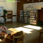 Библиотеката отвори врати