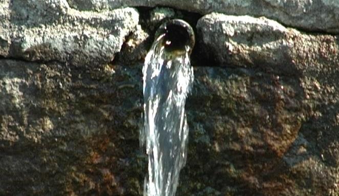 През последните дни в цялата страна стана актуален въпросът за наличието на уран в питейната вода. Изнесени бяха данни за високи нива на урана във водата в Хасково, в села […]