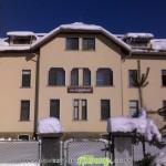 Сградата на Дома за стари хора ще се санира