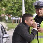 Санкциите за пияни шофьори