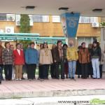 Хорът на туристите-ветерани гостува на забележителен празник в град Рила