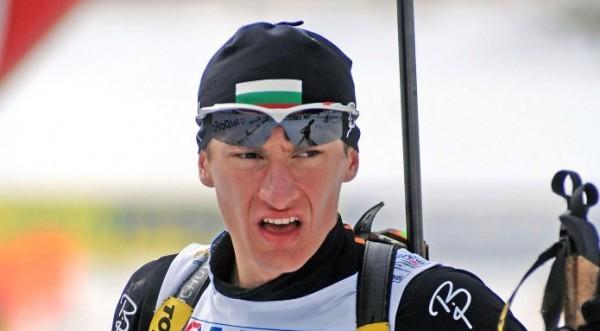 Биатлонистът Красимир Анев направи поредно изключително силно представяне от началото на 2018 г. и завърши на призовото 4-о място в днешната първа надпревара от европейското първенство в Риднаун, Италия – […]
