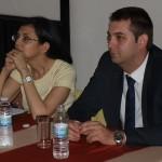 Реформатори и ботевградчани посрещнаха Меглена Кунева с готовност за промяна след 5 октомври