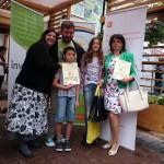 Самоков е най-четящият град в България, Теди Станоева – най-четящото дете