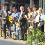 Ръководители на общината се срещнаха с директори на училища и детски градини