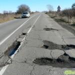 Издадоха разрешение за ремонта на пътя за Дупница