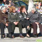 Изплащат пенсиите до 23 април