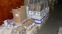 От сряда, 28 октомври, започна раздаването на помощи от хранителни продукти на правоимащи в общината. Помощта е осигурена от Българския червен кръст по искане на кмета Владимир Георгиев и със […]