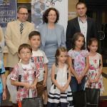 Кристиан Попов – призьор в инициатива на Радио София