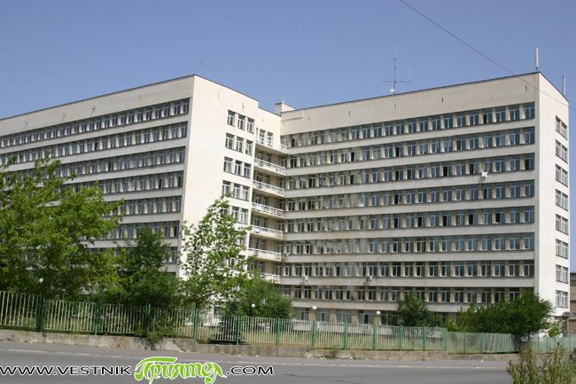 """За противопожарната система на """"МБАЛ-Самоков"""" от общинския бюджет са отпуснати 22 267 лв. Тъй като само обновените отделения имат такава система, с отпуснатите сега средства ще се покрие вече окончателно […]"""