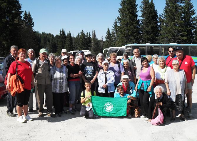 В неделя, на 31 август, рано сутринта цял автобус с туристи от Самоков потеглихме за Витоша. На този ден преди 119 години, в далечната 1895 г., Щастливеца Алеко Константинов повежда […]