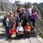 Самоковци в сърцето на Родопа планина