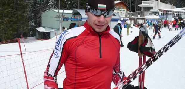 Най-доброто си класиране в старт за Световната купа по ски бягане от началото на сезона постигна Веселин Цинзов. Самоковецът се нареди на 45-о място в надпреварата на 15 км свободен […]