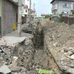 Канализацията в района на Легето ще се подмени