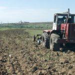 Отдадоха под наем близо 200 дка земеделска земя