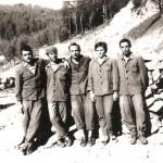 Славни бригадирски дни преди 50 години