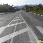 """Ще се асфалтира ул. """"Цар Борис ІІІ"""" от кръговото при стадиона до хотел """"Бистрица"""""""