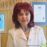 Поздравителен адрес от д-р Красимира Ковачка по случай Световния ден на здравето