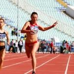 Шампионска титла, бронз и две 4-и места за младите атлети