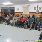 """Кметът и """"Медени звънчета"""" поздравиха обитателите на Старческия дом"""