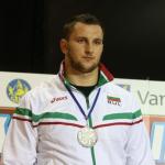 Без нито една загуба Любо Димитров остана втори в Естония