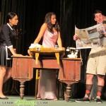 Младите театрали заслужиха голямата награда на международен фестивал