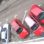 За паркингите и държавата