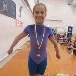 Злато за самоковските грации от национален турнир в Боровец
