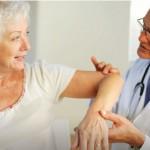 Остеопорозата заплашва не само жените