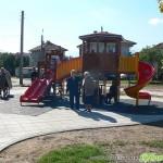 6 нови детски площадки ще се изграждат