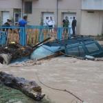 Потопът край Бургас отблизо – разказът на един самоковец