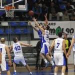 """Успешен старт на """"Рилски"""" в Балканската лига"""