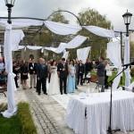 Преди 40 години сватбите в Самоков са били двойно повече