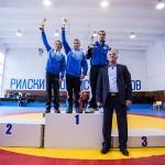 """Пълно превъзходство на нашите борци за купа """"Самоков"""""""