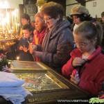 Стотици почетоха празника на Долномахаленската черква