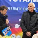 Самоковецът Димитър Михайлов спечели чисто нов автомобил от тотото