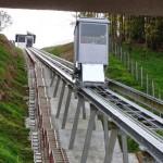 Въженият мост и влакчето в Цари мали град ще бъдат ремонтирани