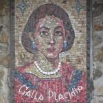 Портрет на римска императрица и италианска изложба обогатиха Цари мали град