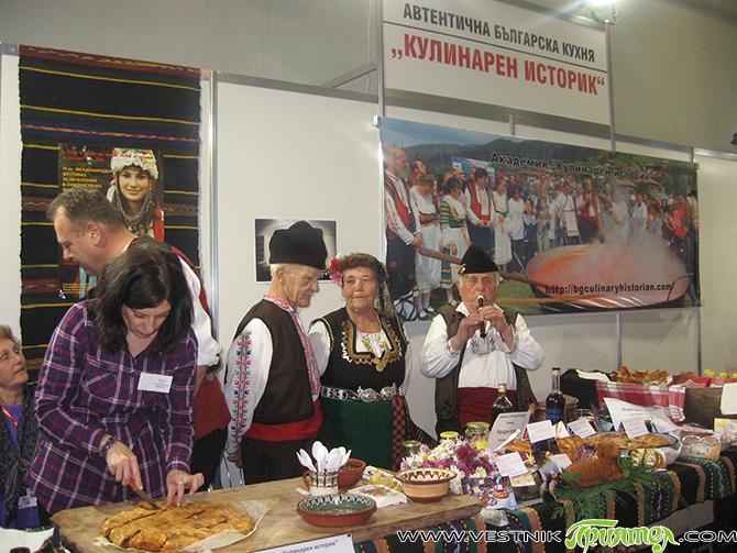 Едва ли има някой, който да не е пристрастен към българските гозби. Луканки, шунки, сланинка, сирене, лютеници, ухаещи хлябове, топящи се в устата баници и още много вкусотии от родната […]